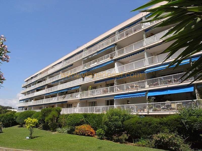 Vente appartement Antibes 183000€ - Photo 1
