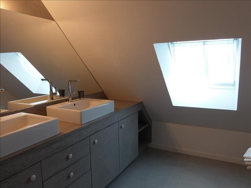 Vente maison / villa Blonville sur mer 430000€ - Photo 9