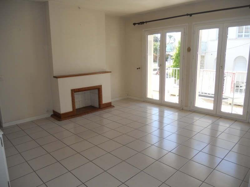 Sale apartment Royan 263500€ - Picture 4