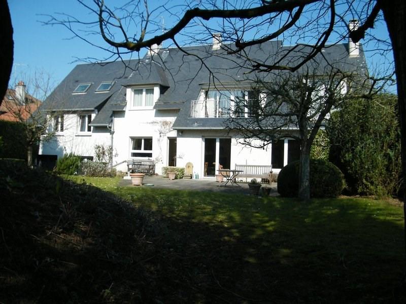 Deluxe sale house / villa Caen 760000€ - Picture 1