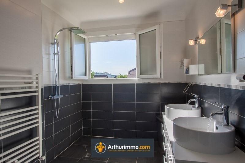 Sale house / villa Les avenieres 258000€ - Picture 7