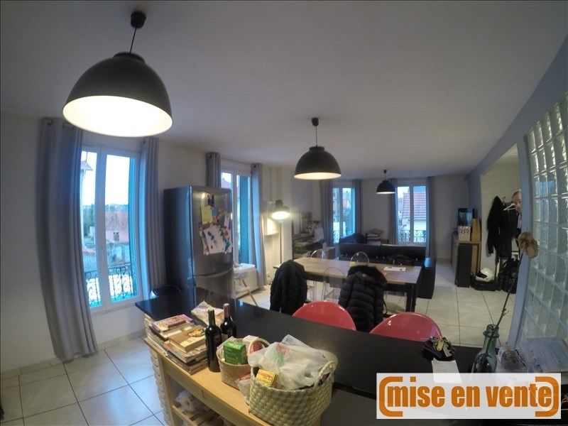 Vente appartement Champigny sur marne 234 000€ - Photo 1