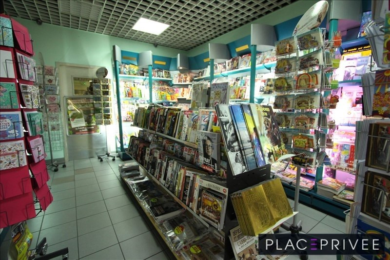 Vente fonds de commerce boutique Nancy 209 000€ - Photo 2