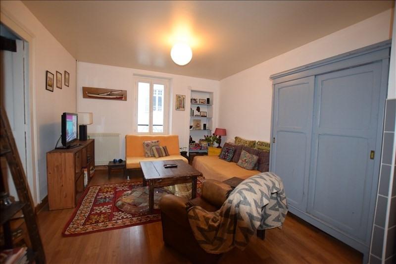 Sale apartment Pau 107000€ - Picture 2