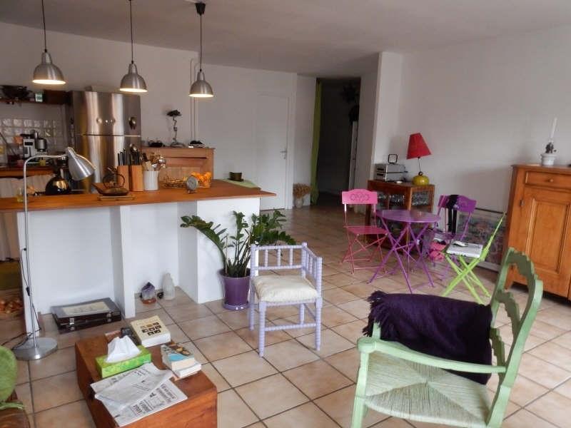 Venta  apartamento Vienne 148000€ - Fotografía 3