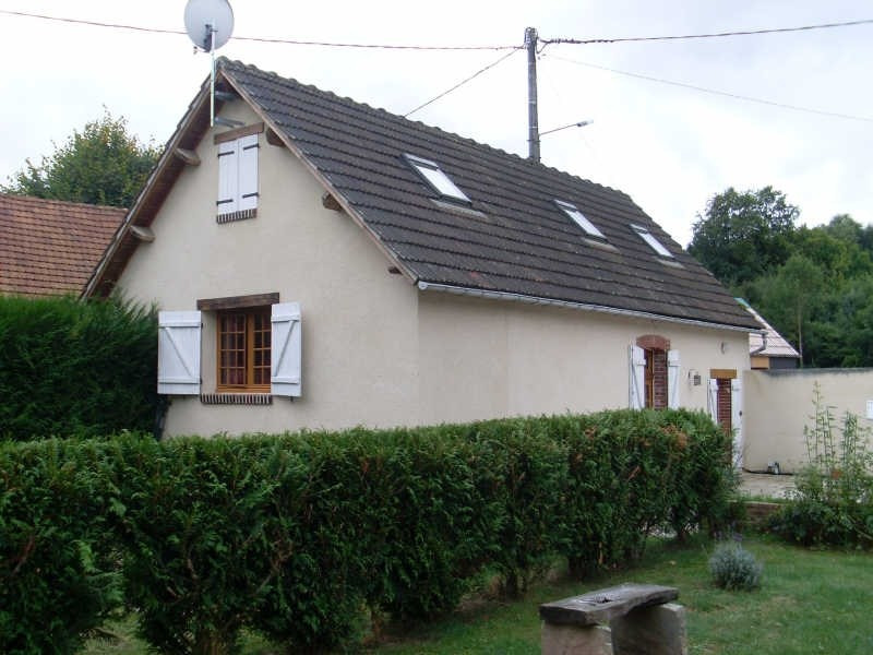 Affitto casa Maintenon 830€ CC - Fotografia 1