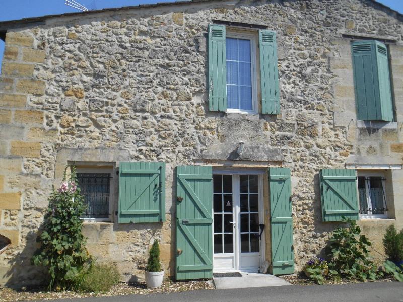 Sale house / villa Secteur la brede 198000€ - Picture 1