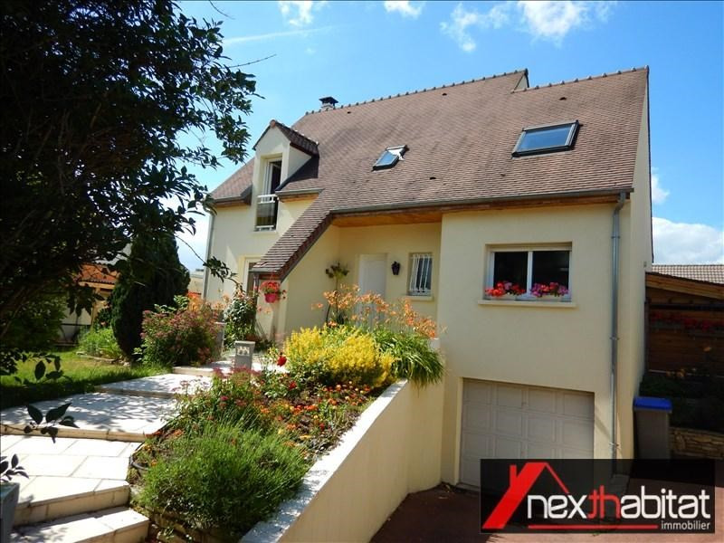 Vente maison / villa Livry gargan 406000€ - Photo 1