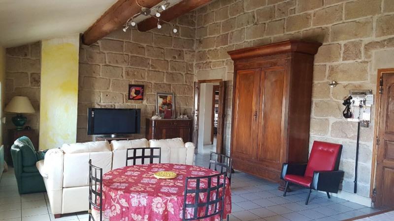 Vente appartement Vauvert 161000€ - Photo 2