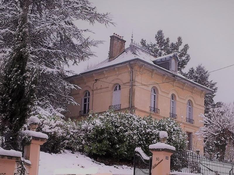 Sale house / villa La côte-saint-andré 460000€ - Picture 1