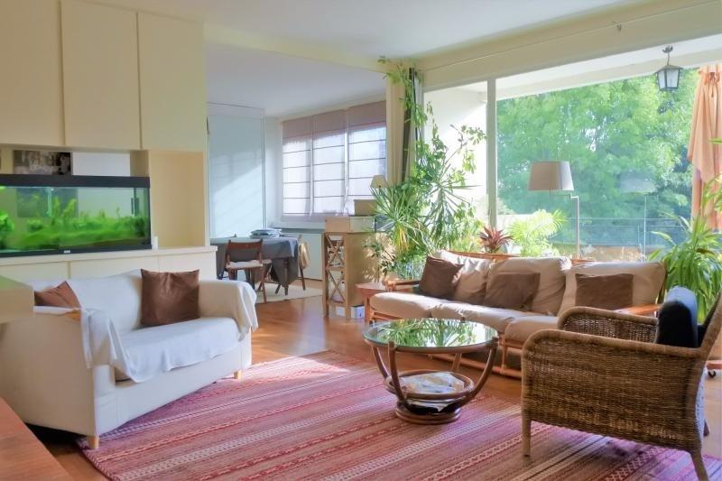 Vente appartement Marnes la coquette 540000€ - Photo 1