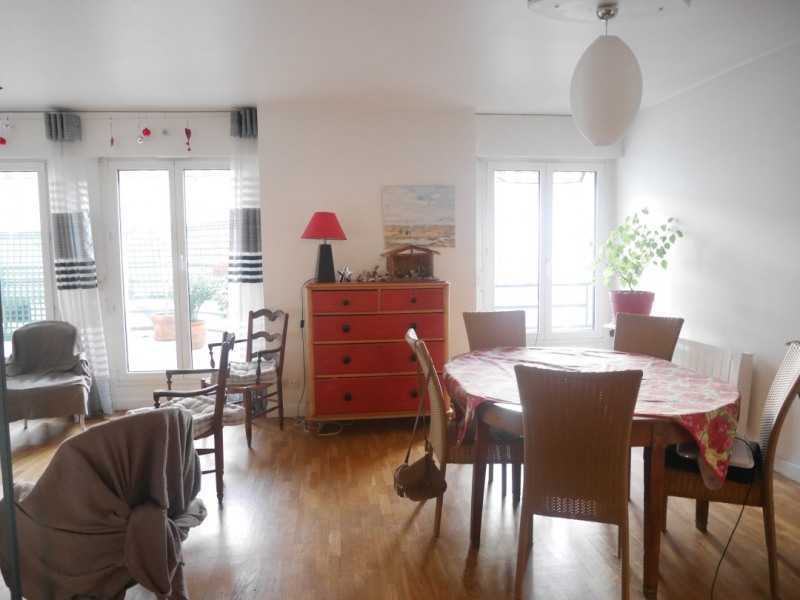 Vente de prestige appartement Levallois-perret 1 390 000€ - Photo 4