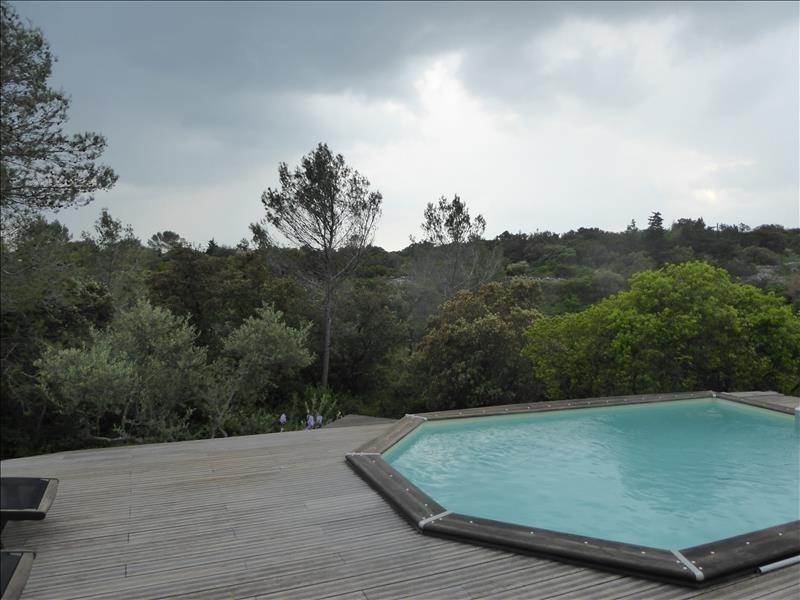 Sale house / villa Nimes 333000€ - Picture 1