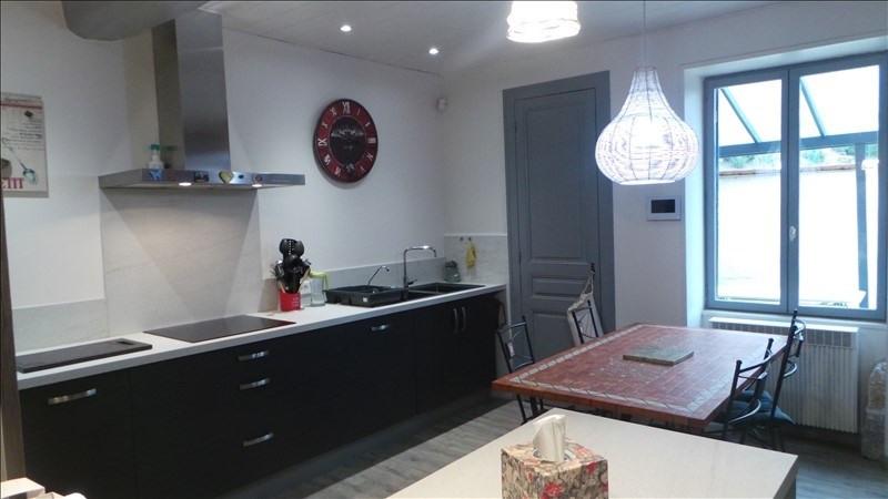 Vente maison / villa Sault brenaz 215000€ - Photo 7