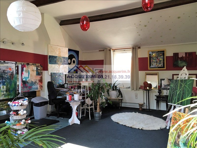 Produit d'investissement maison / villa Carvin 199 000€ - Photo 8
