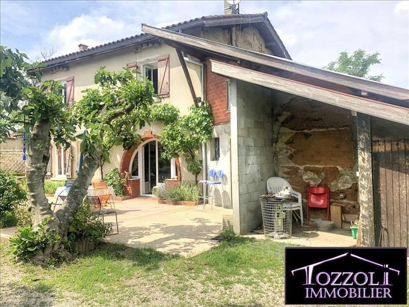 Vente maison / villa Saint quentin fallavier 205000€ - Photo 1