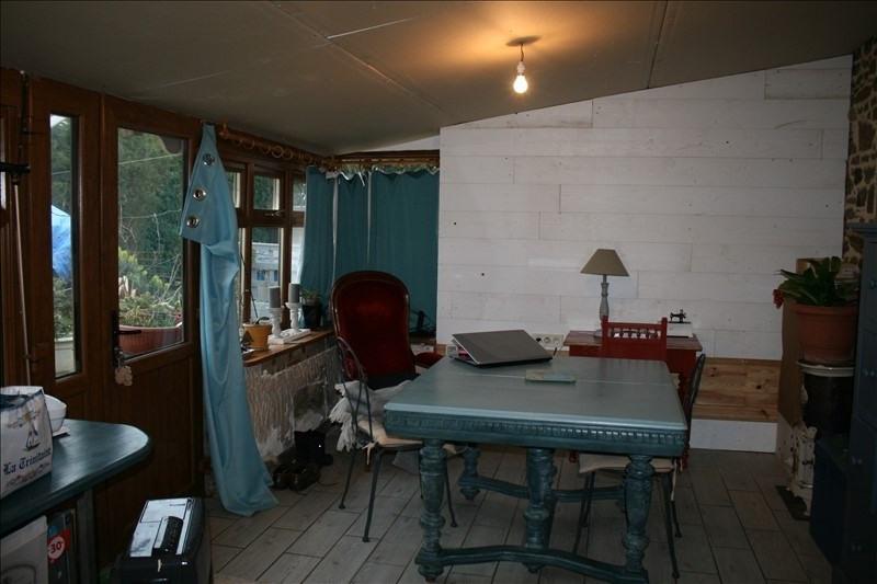 Vente maison / villa Pleugriffet 44000€ - Photo 9