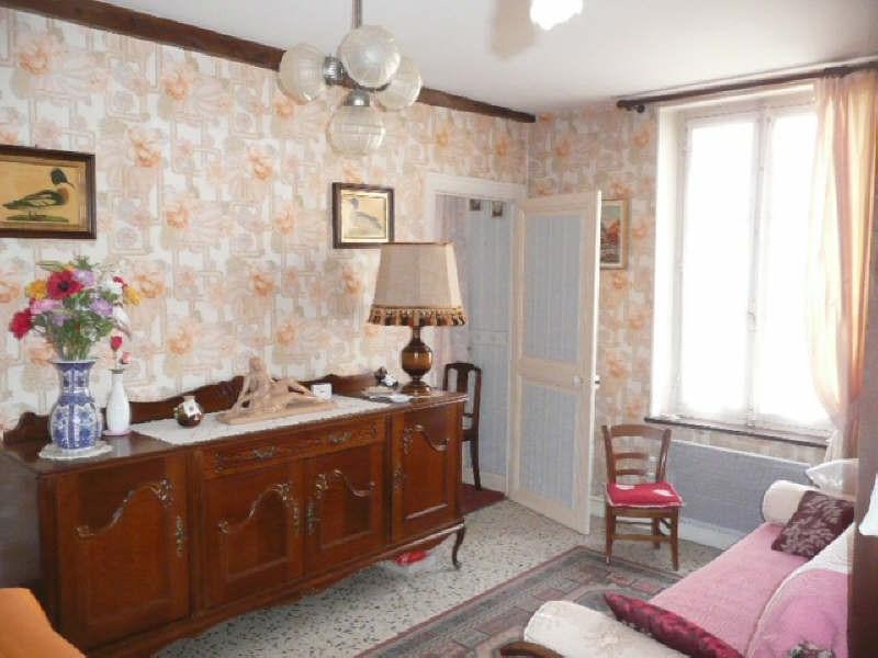 Sale house / villa Argent sur sauldre 35000€ - Picture 3