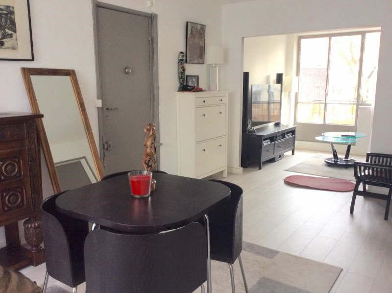 Vente appartement Clichy 215 000€ - Photo 1