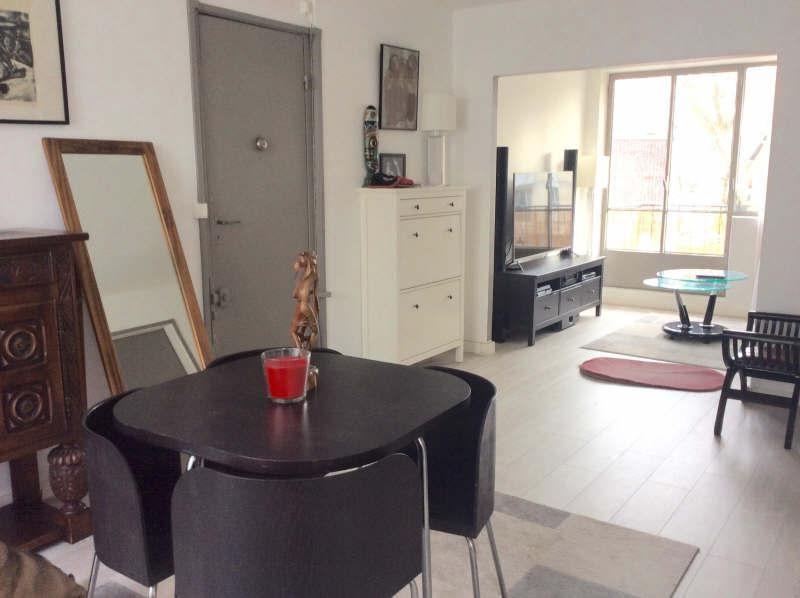 Vente appartement Clichy 225000€ - Photo 1