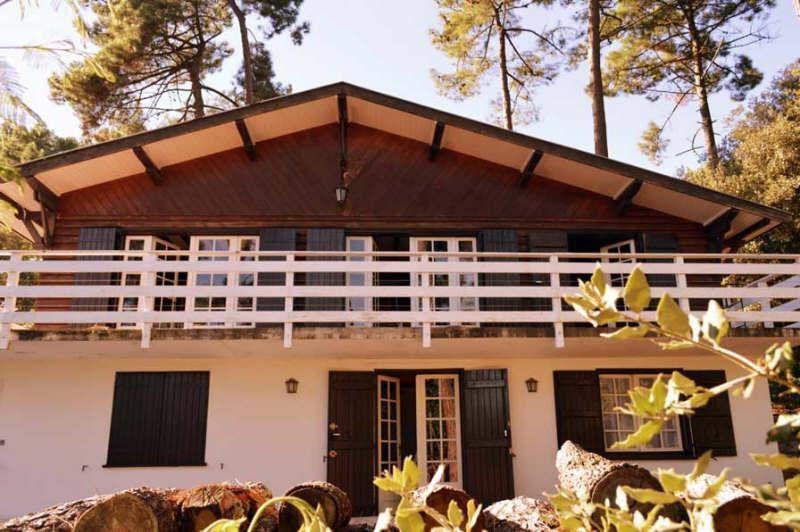 Sale house / villa Lacanau 439000€ - Picture 2