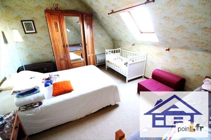 Sale house / villa Mareil marly 690000€ - Picture 7