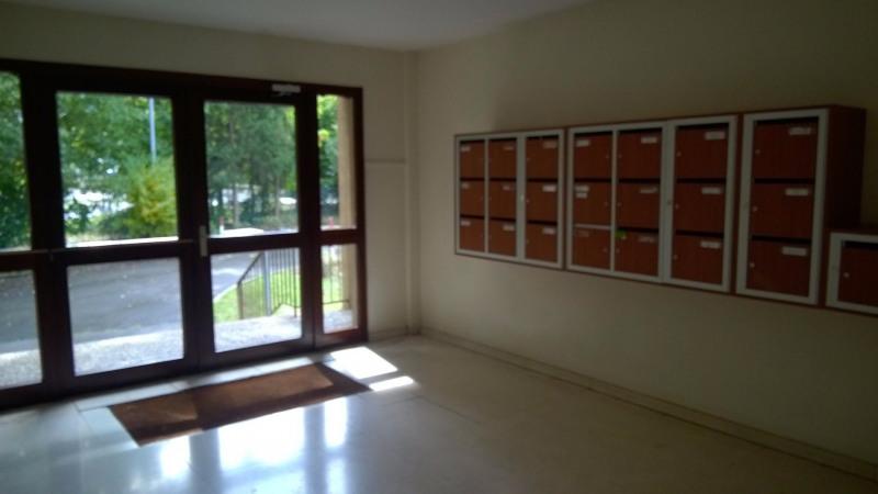 Rental apartment Brives charensac 450€ CC - Picture 6