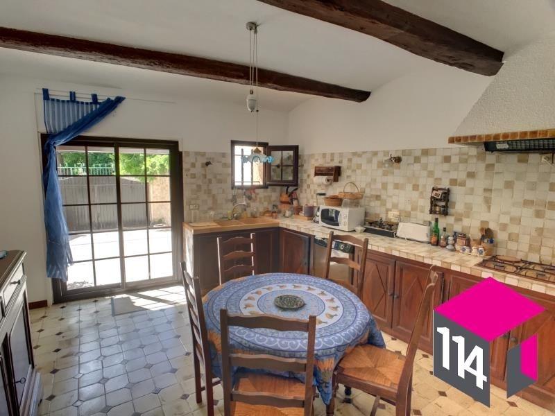 Sale house / villa Castries 240000€ - Picture 4