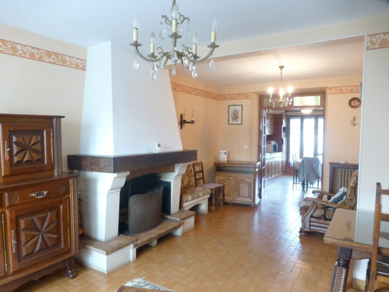 Sale house / villa Castres 96 000€ - Picture 2