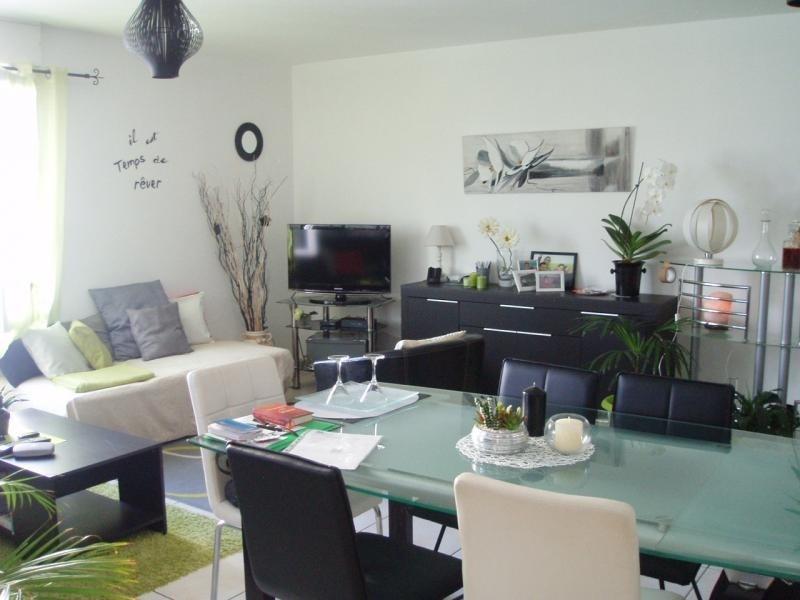 Sale apartment Le tampon 112000€ - Picture 1