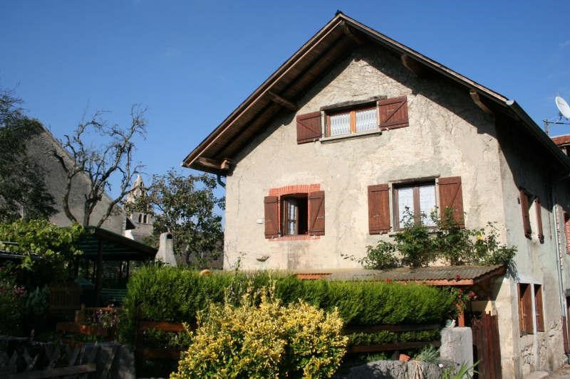 Venta  casa Vieu 93000€ - Fotografía 1