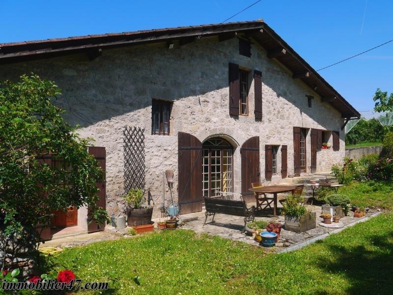 Vente maison / villa Prayssas 189500€ - Photo 11