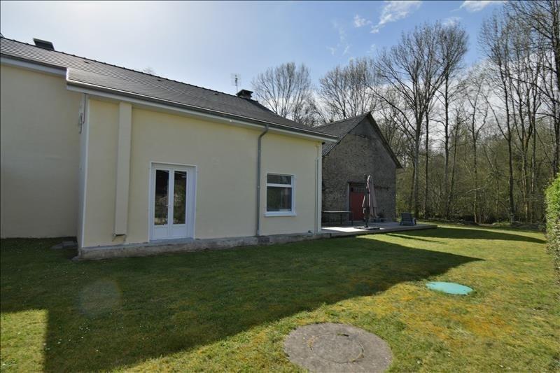 Sale house / villa Espoey 276000€ - Picture 4