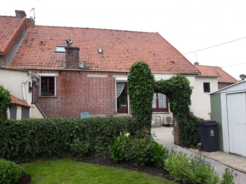 Sale house / villa Prox lumbres 177 500€ - Picture 1
