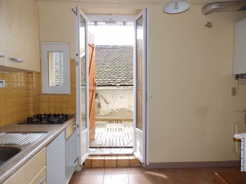 Vente appartement Grenoble 125000€ - Photo 8