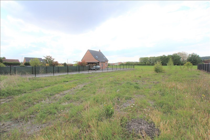Sale site Douai 115 000€ - Picture 1