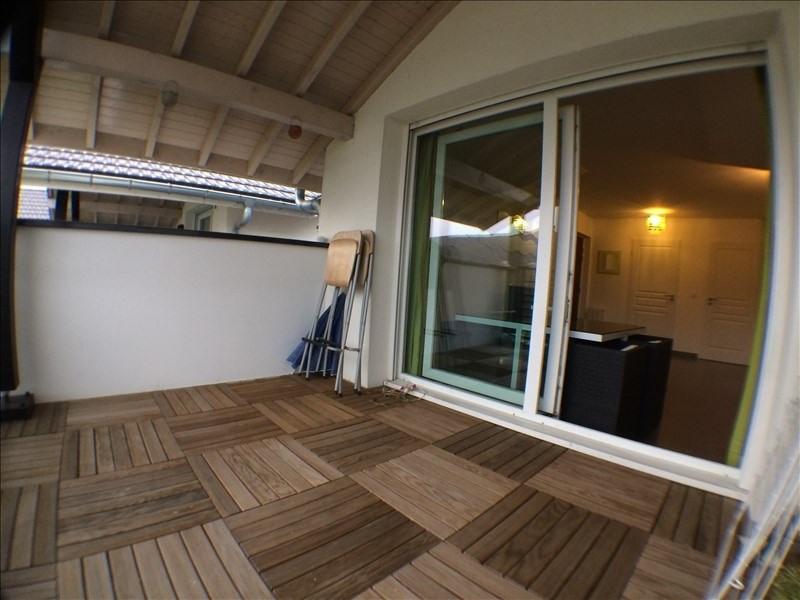Vente appartement Vetraz monthoux 189000€ - Photo 5