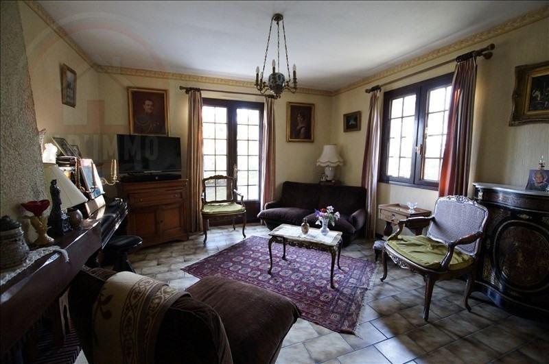Vente maison / villa Lembras 255000€ - Photo 6
