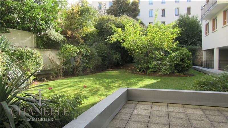 Sale apartment Vincennes 589 000€ - Picture 3