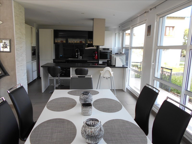 Sale house / villa Piscop 698000€ - Picture 3