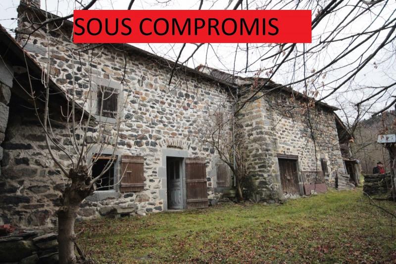 Sale house / villa St julien chapteuil 110000€ - Picture 1