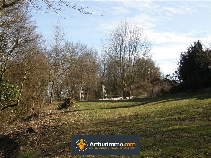 Vente terrain Morestel 56000€ - Photo 7