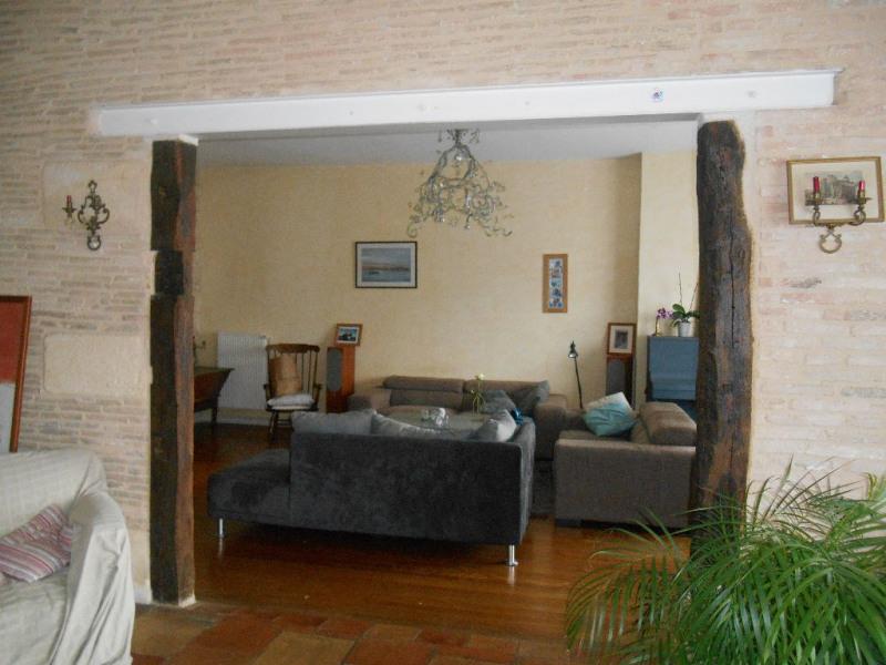 Sale house / villa La brede (secteur) 349000€ - Picture 7