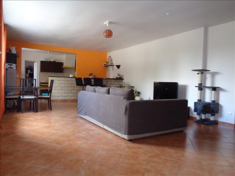 Vente appartement Cires les mello 184000€ - Photo 4