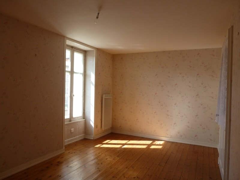 Location maison / villa Bonneuil matours 433€ CC - Photo 4
