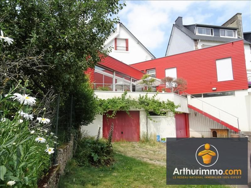 Vente maison / villa St brieuc 283500€ - Photo 1