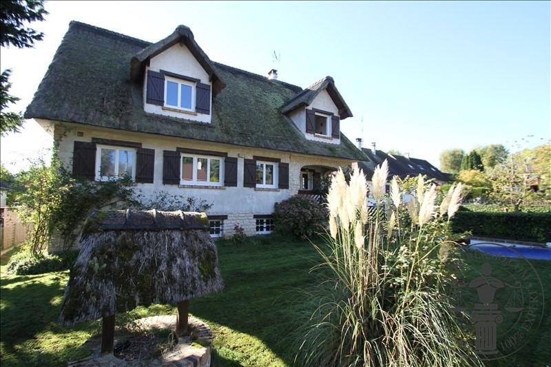 Sale house / villa St arnoult en yvelines 470000€ - Picture 11