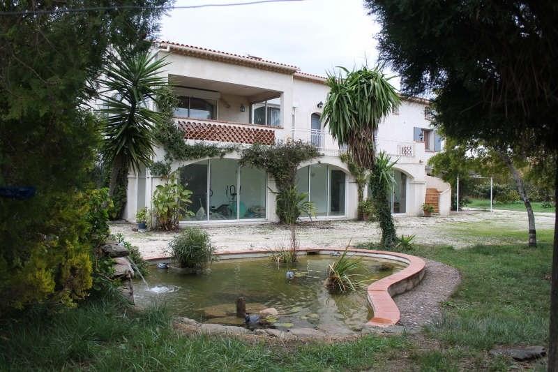 Vente de prestige maison / villa La crau 635000€ - Photo 2