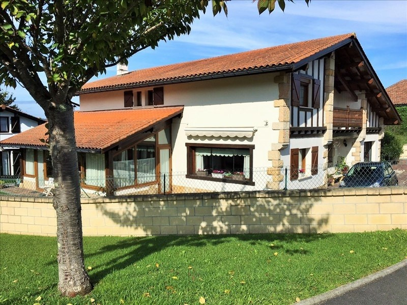 Sale house / villa Hendaye 530 000€ - Picture 1