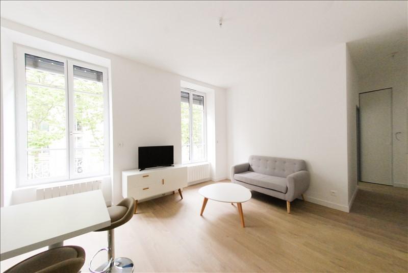 Affitto appartamento Lyon 6ème 900€ CC - Fotografia 3